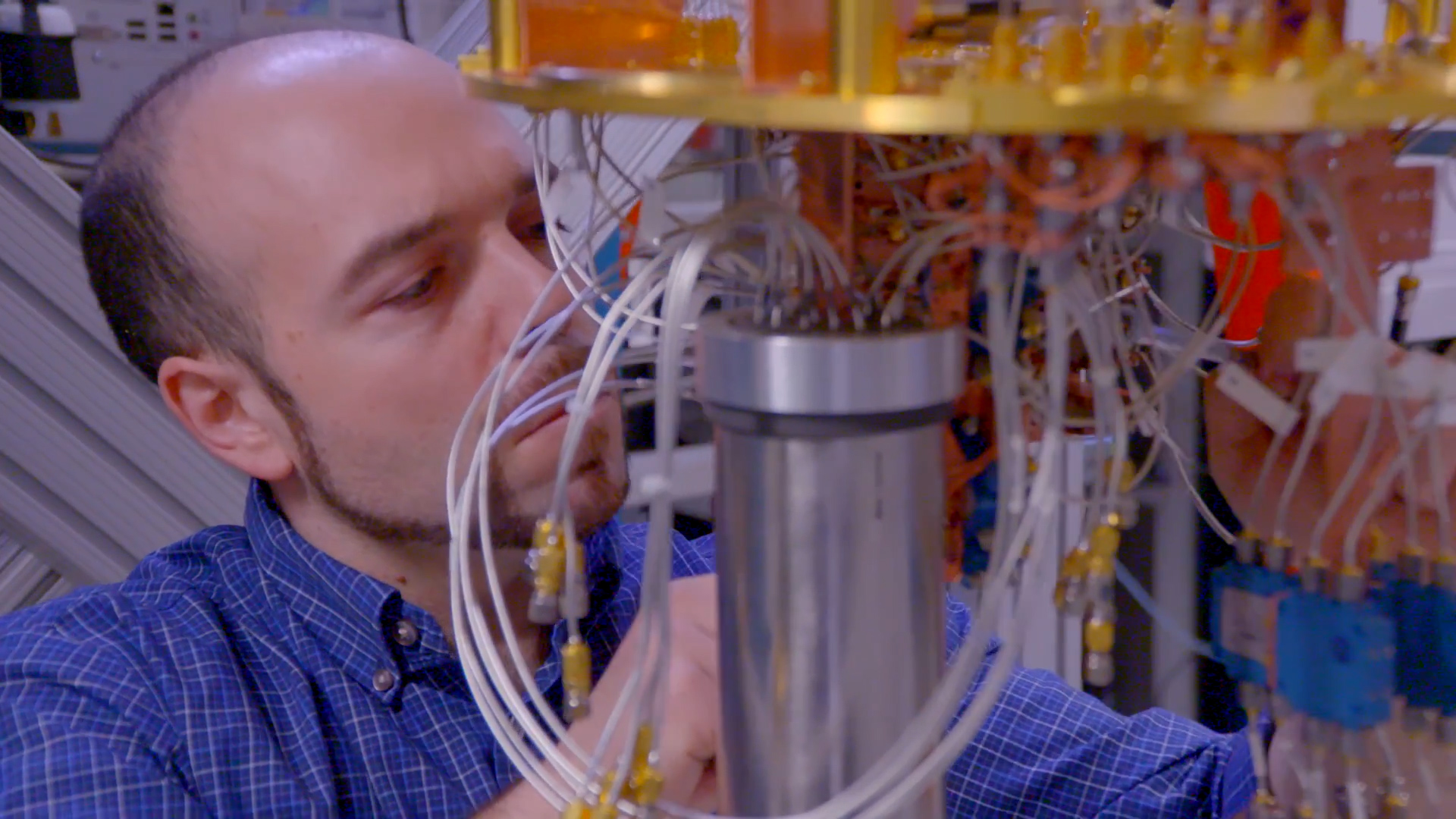 Video: You can now experiment with cloud quantum computing (Tomorrow Daily 359)