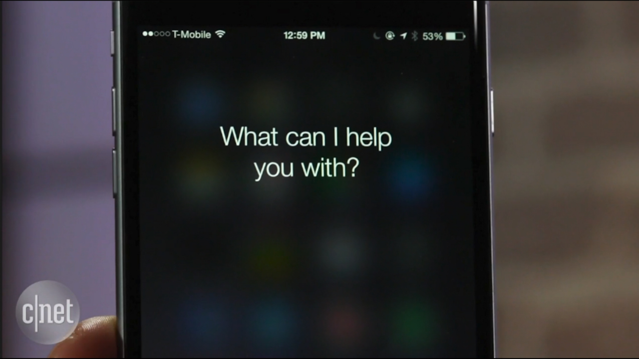 Video: Siri's original creators are launching a Siri killer