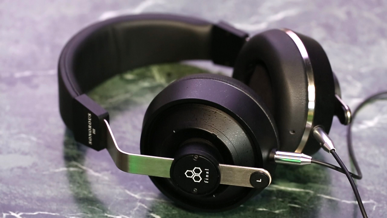 Video: Sonorous III headphones boast understated design and sweet tonal response
