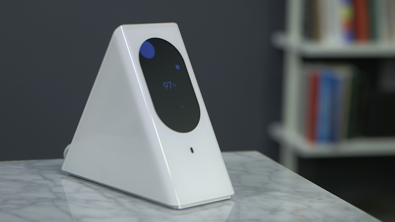 Video: Starry is an interesting take on a Wi-Fi Station