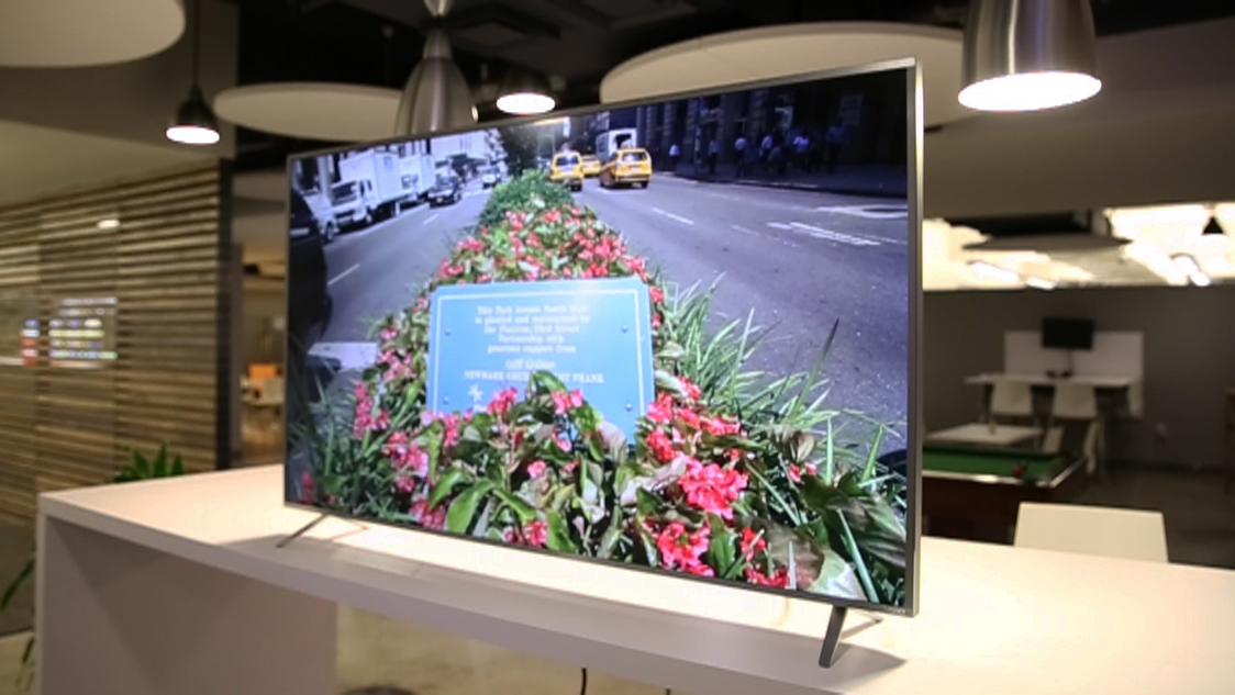 Video: Vizio P-Series: Great picture quality and value now includes a free tablet