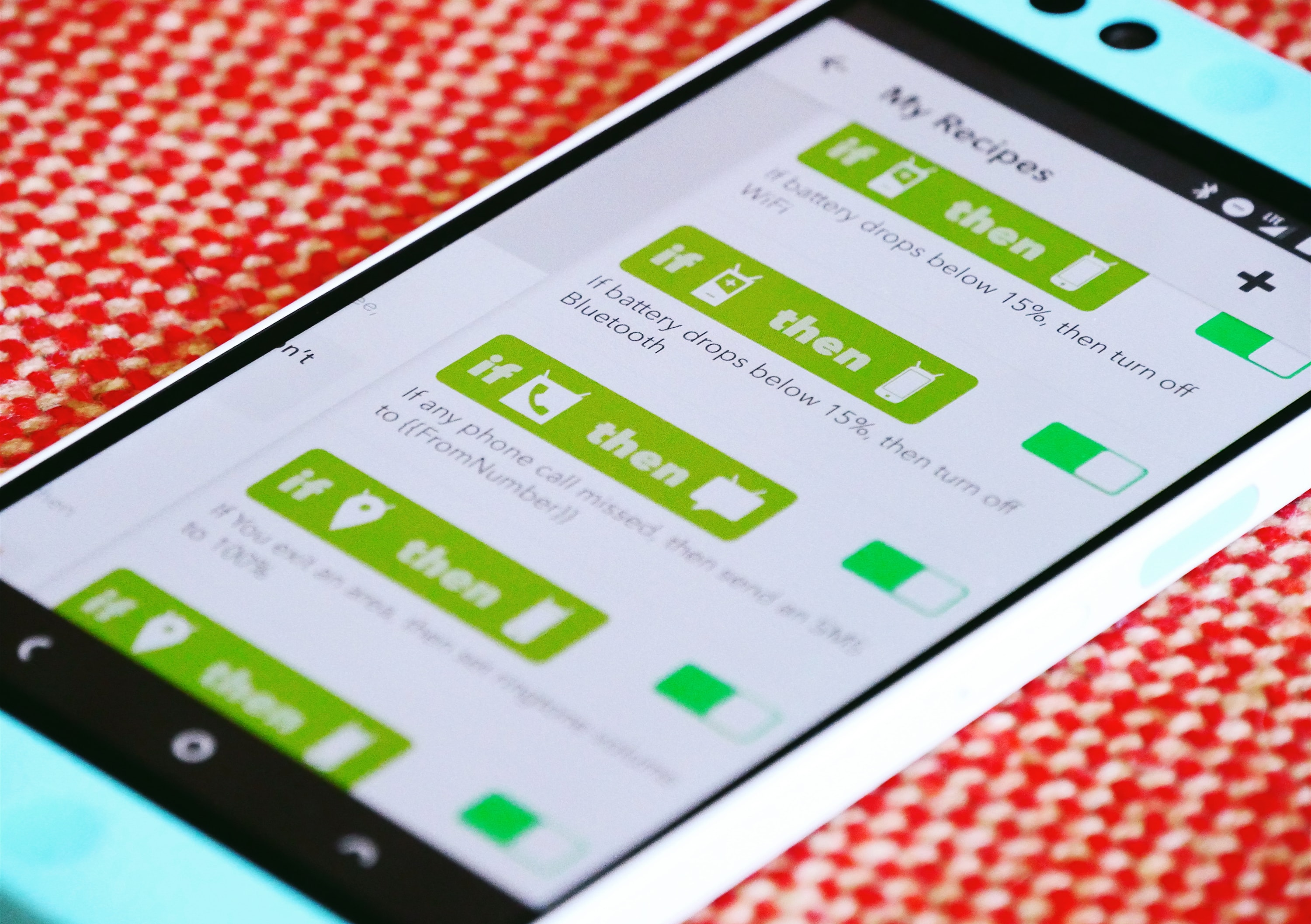 8 essential IFTTT recipes for every Android user