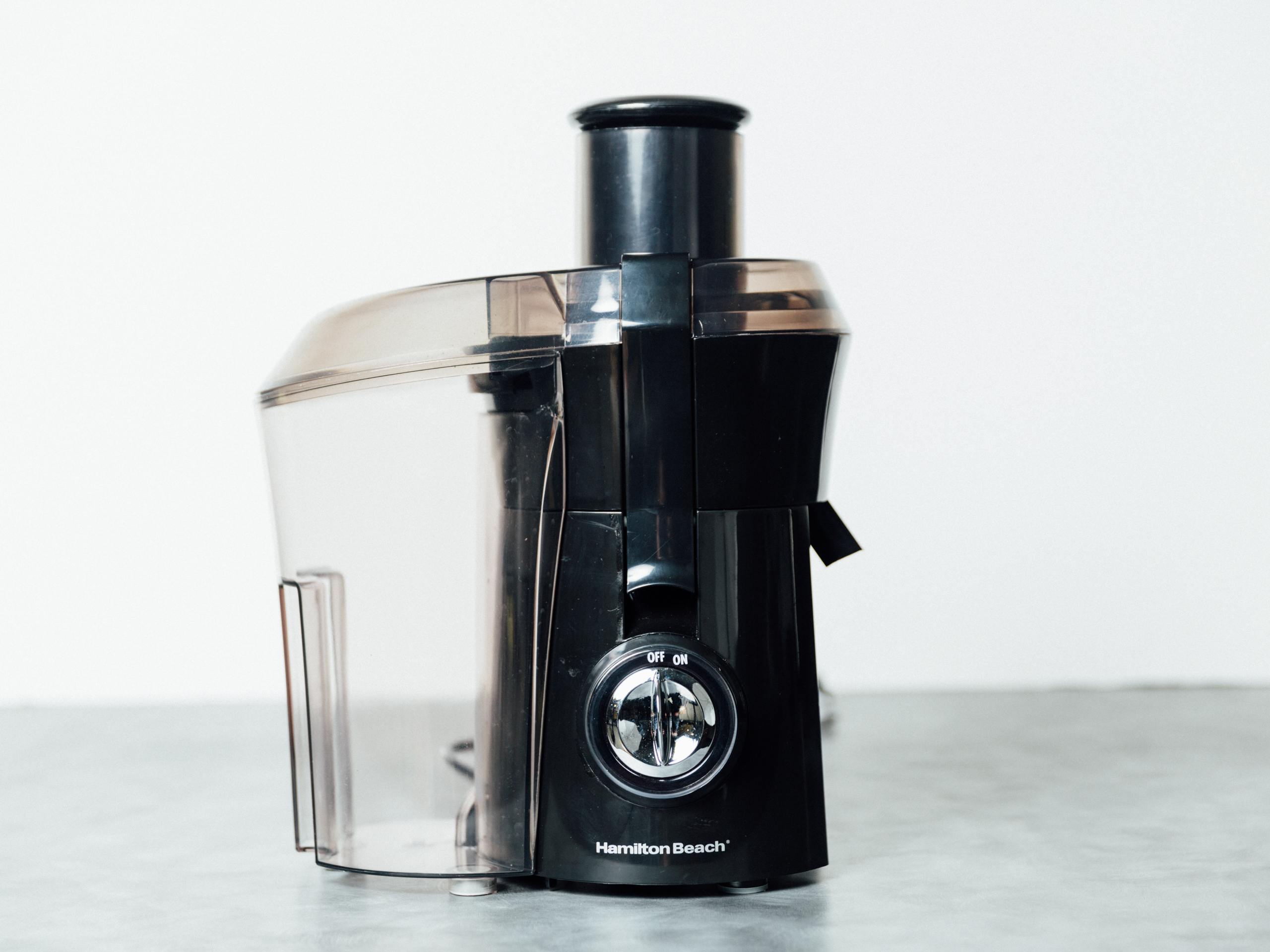 Consider these five things before buying a juicer