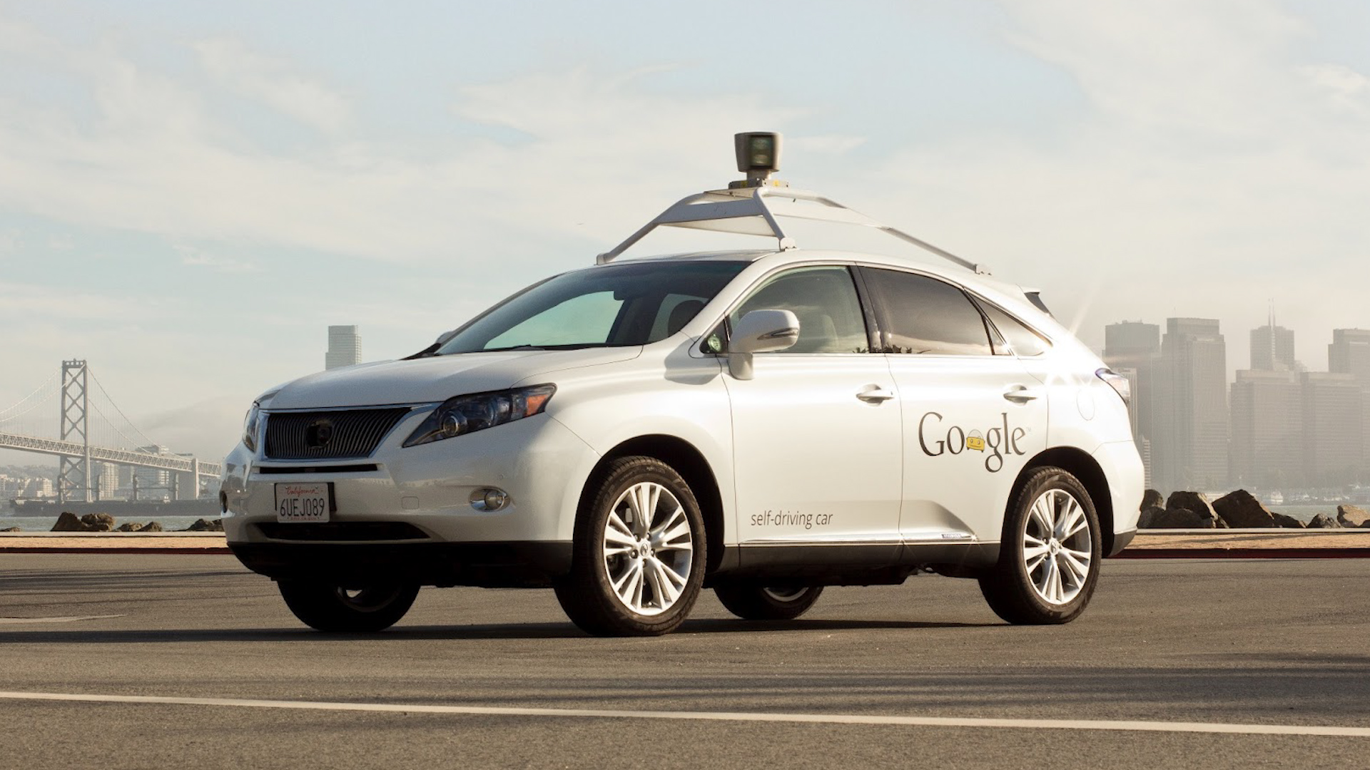 Google hiring self-driving car testers