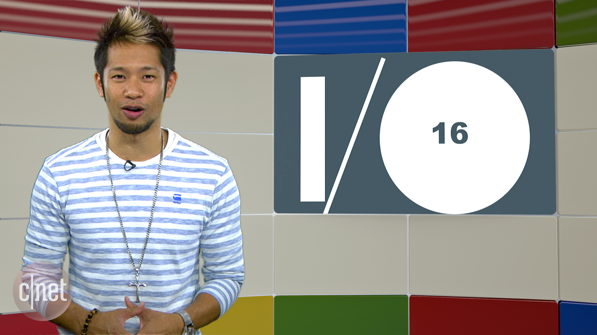Video: What to expect at Google I/O 2016: Android VR