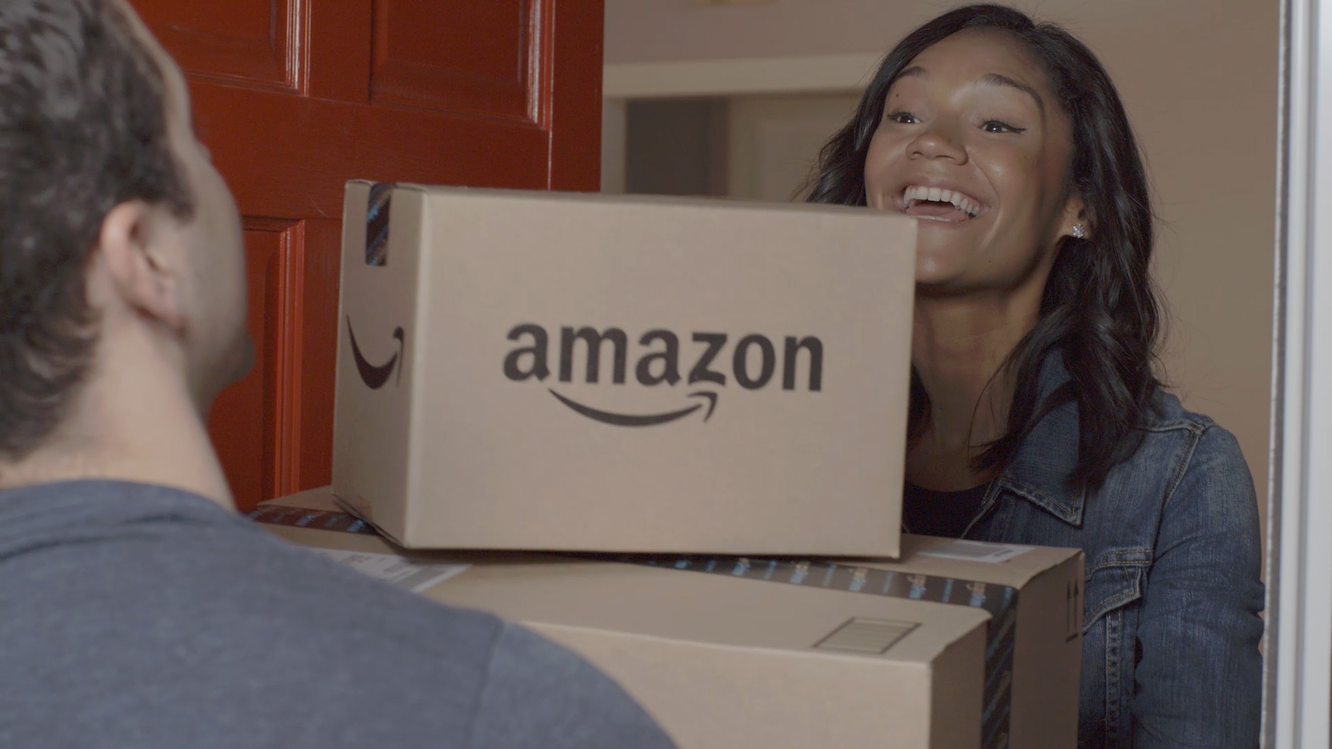 Amazon's own food brand may be coming soon