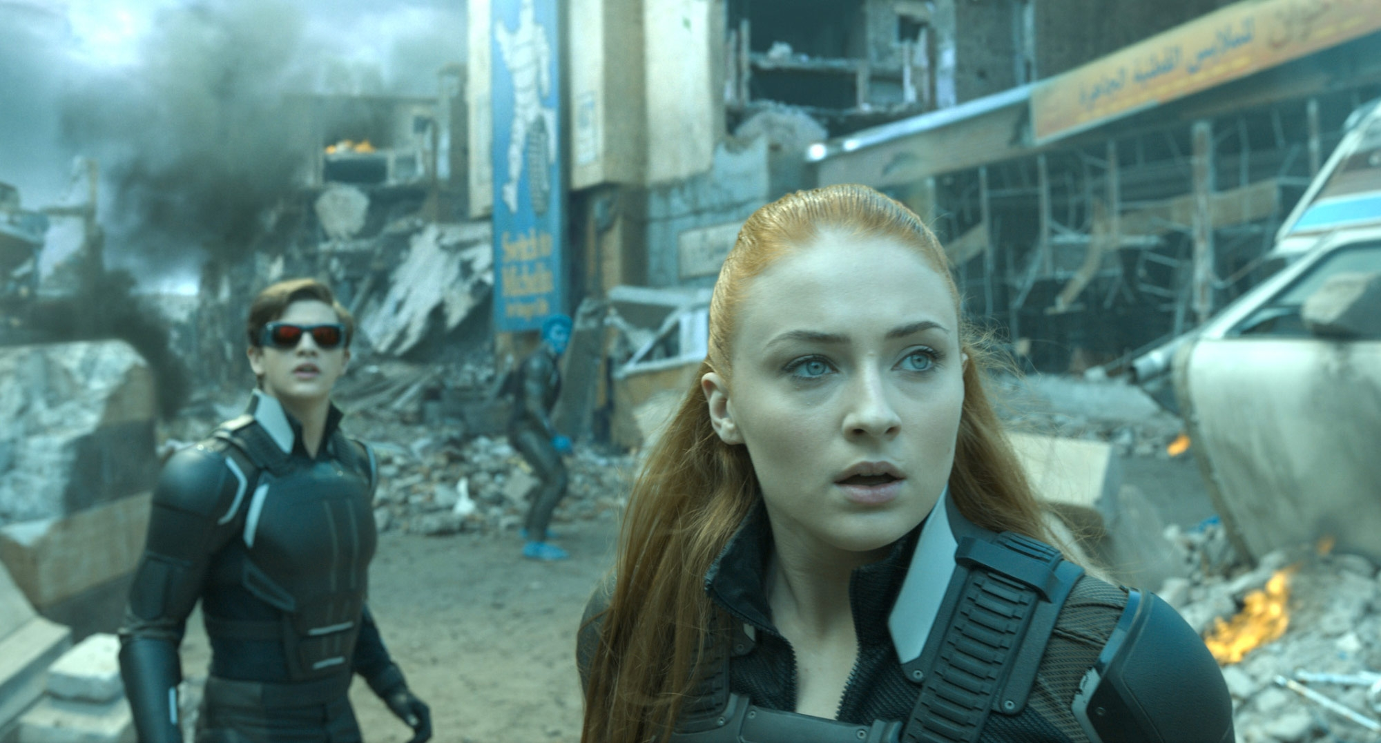 'X-Men: Apocalypse' isn't an end or a beginning (spoiler-free review)