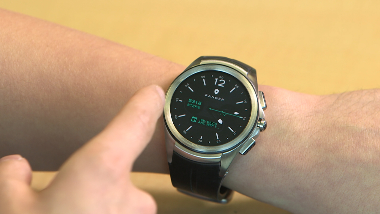 Video: Here's how Google will tempt smartwatch fans with Android Wear 2.0