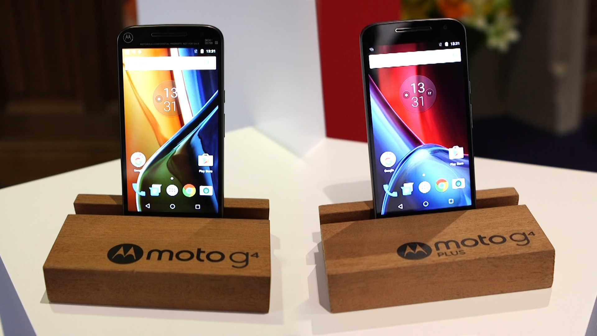 Video: Moto G and G Plus are powerful, water resistant and cheap
