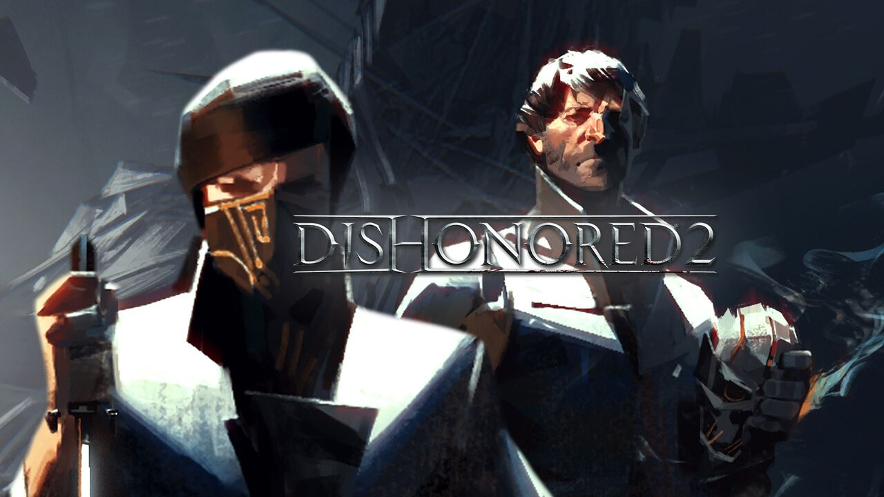 Dishonored 2: A journey through a mission