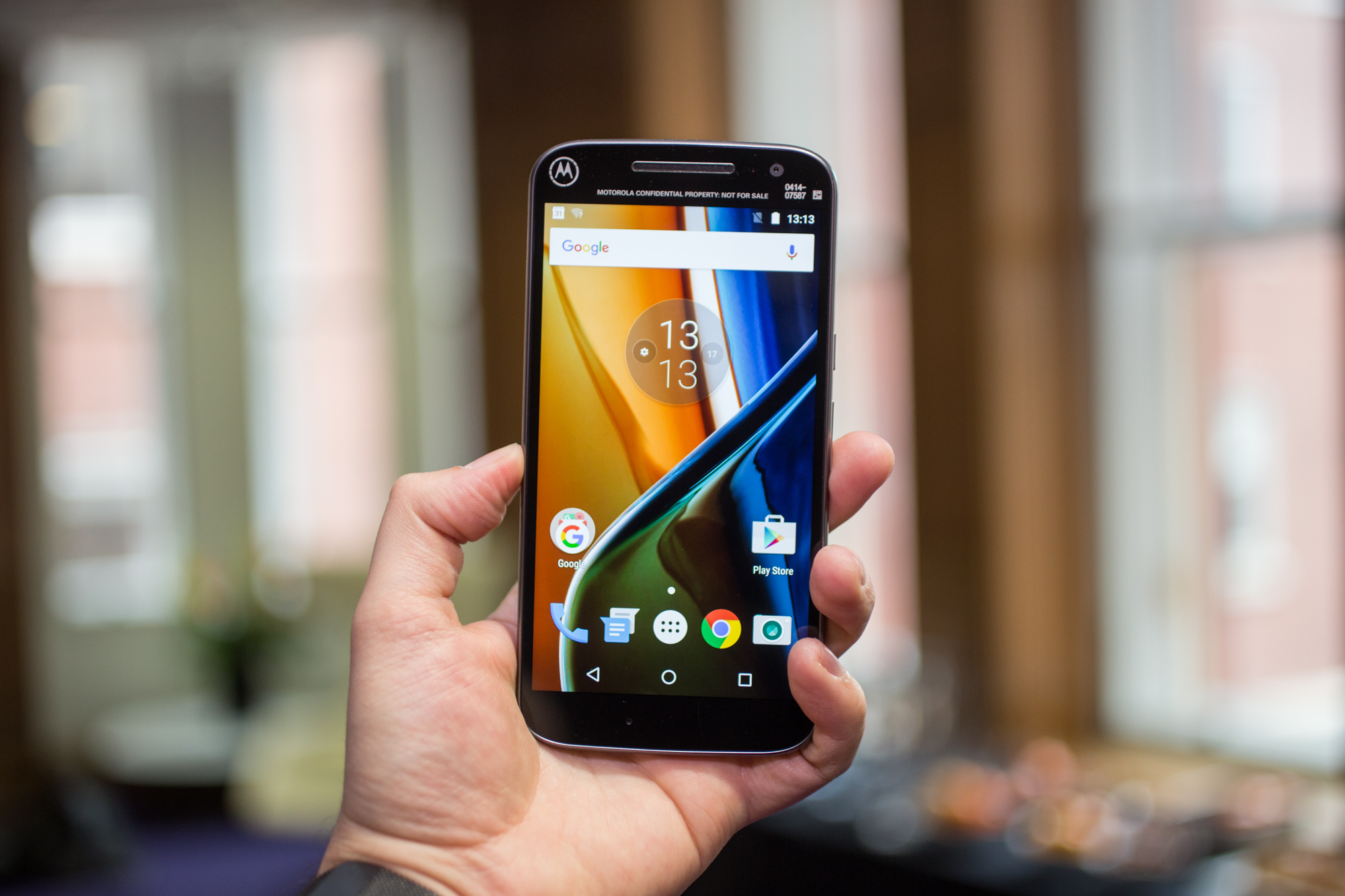 Moto G4 and G4 Plus mix high-end tech with low-end prices