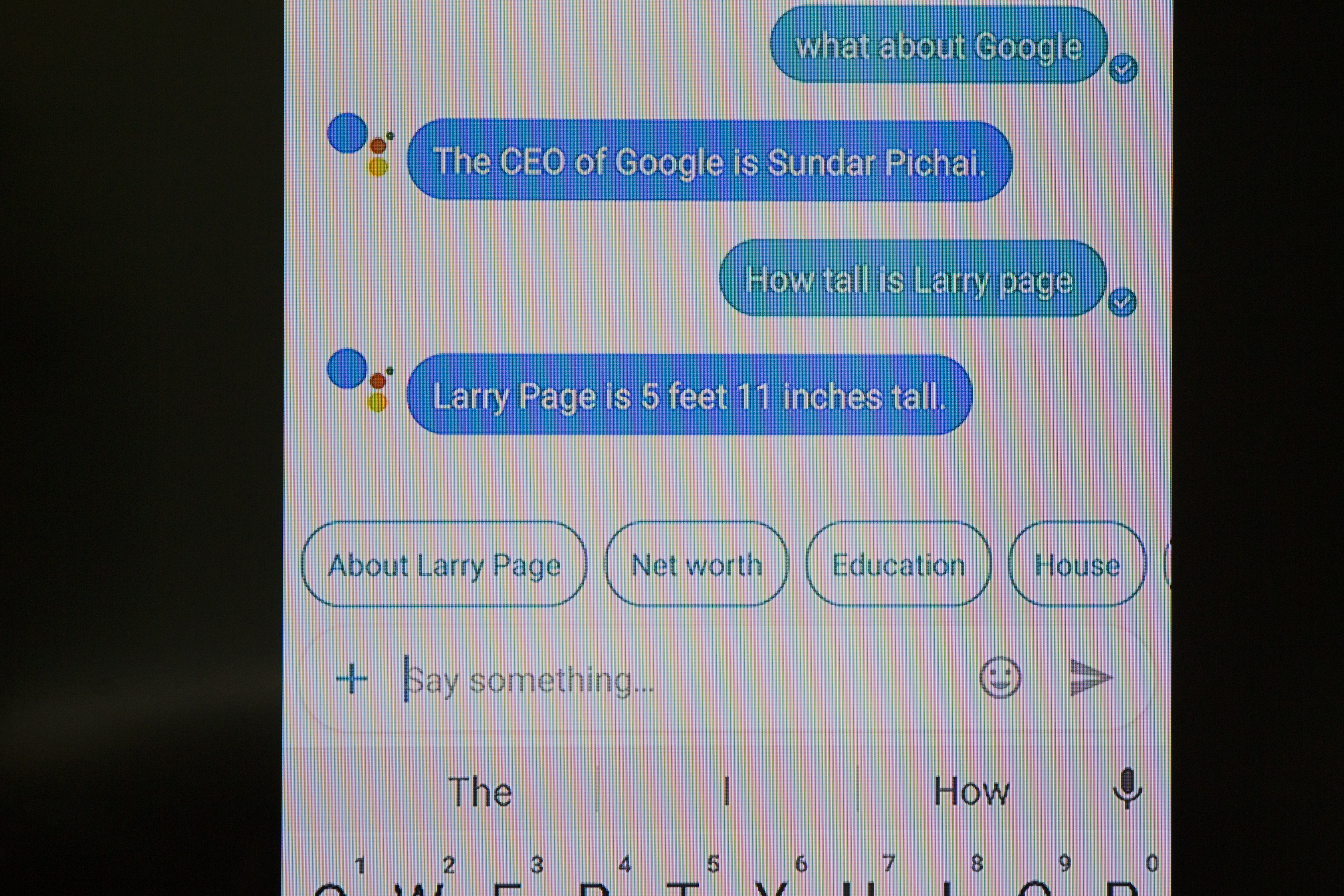 Allo is Google's answer to Facebook Messenger