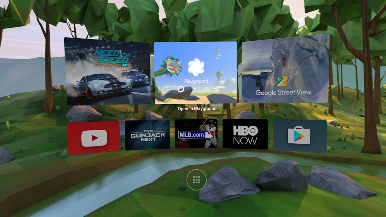 Video: Meet Daydream, Google's vision for virtual reality