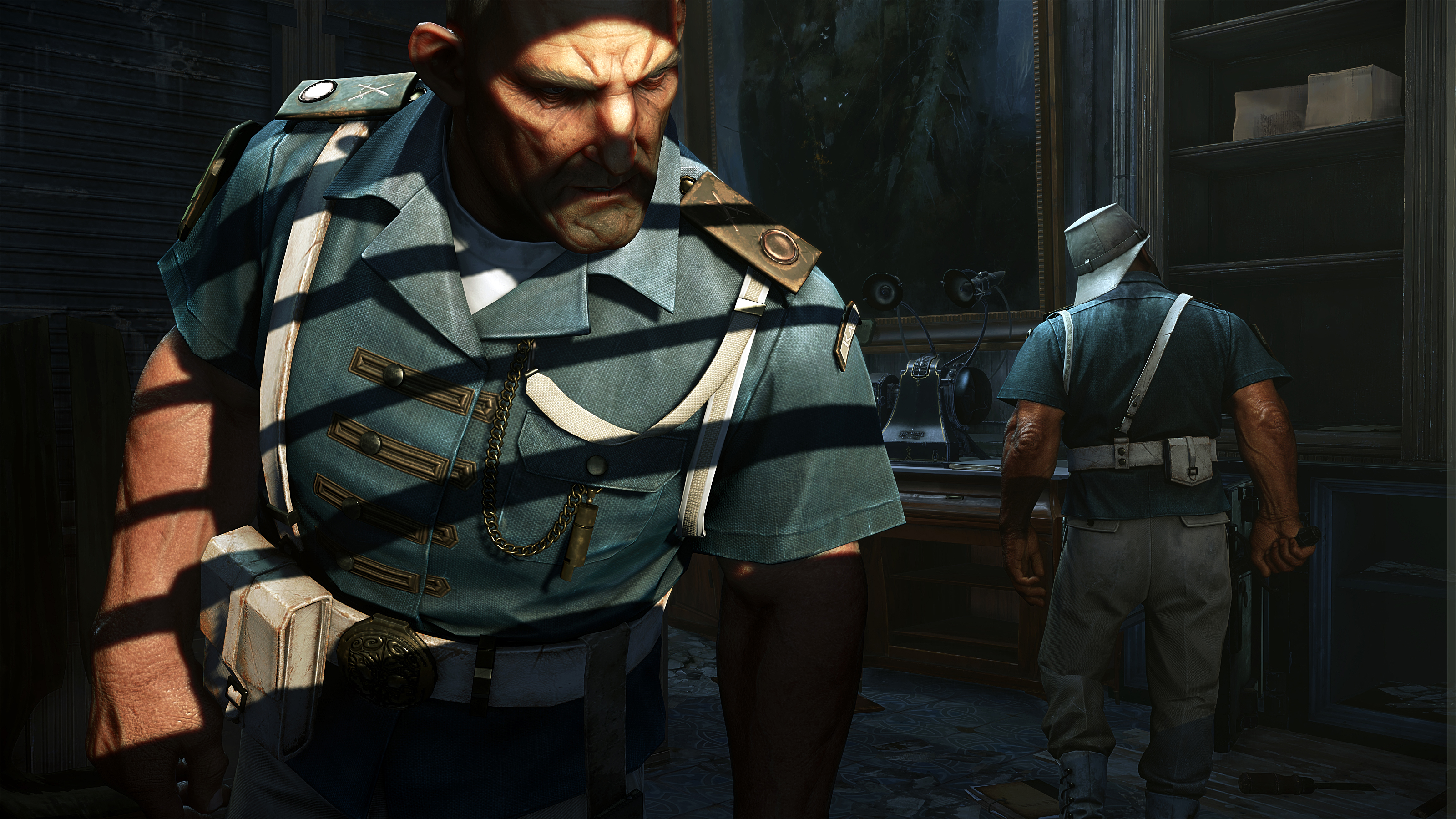 Dishonored 2 devs on building a more ambitious sequel