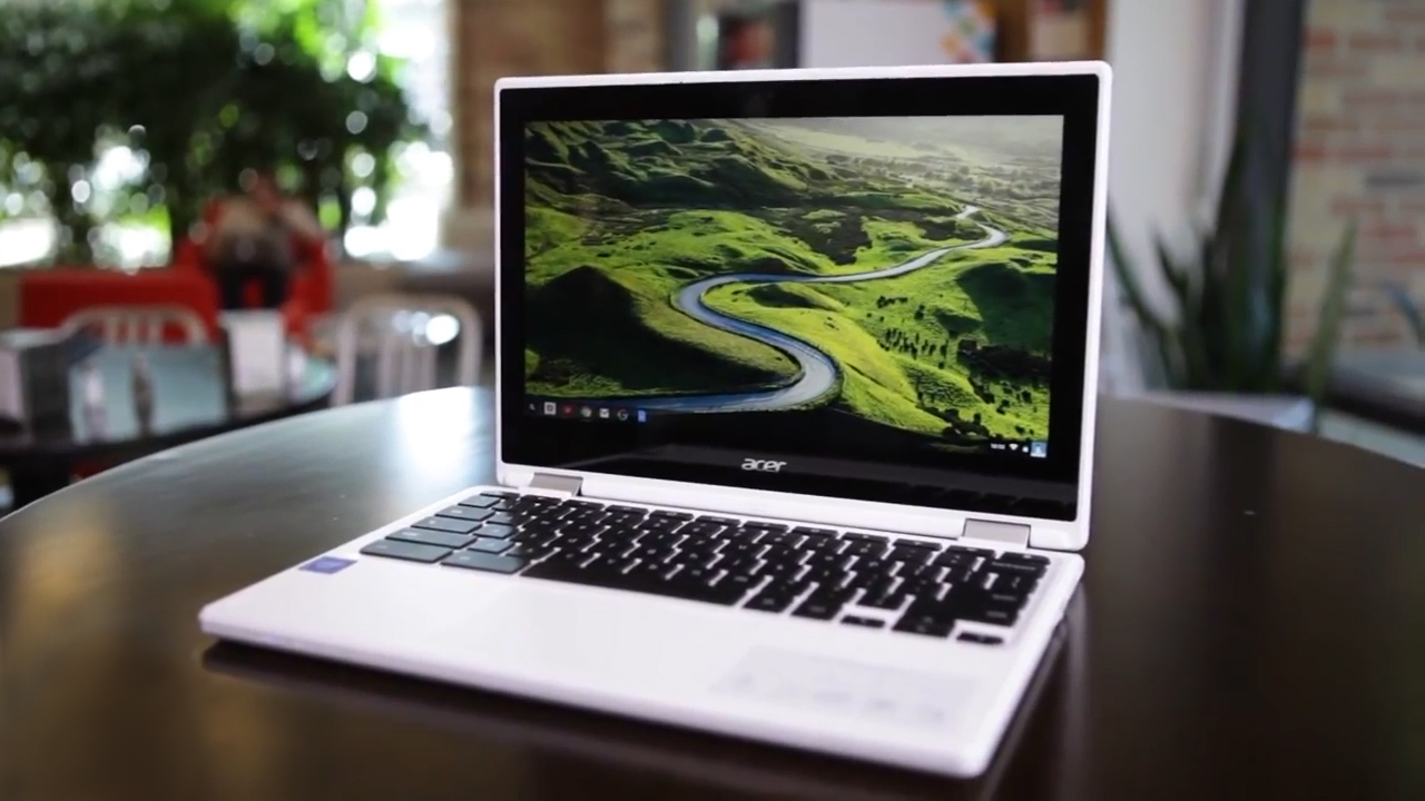 Video: End near for Chrome OS? Android apps coming to Chromebooks