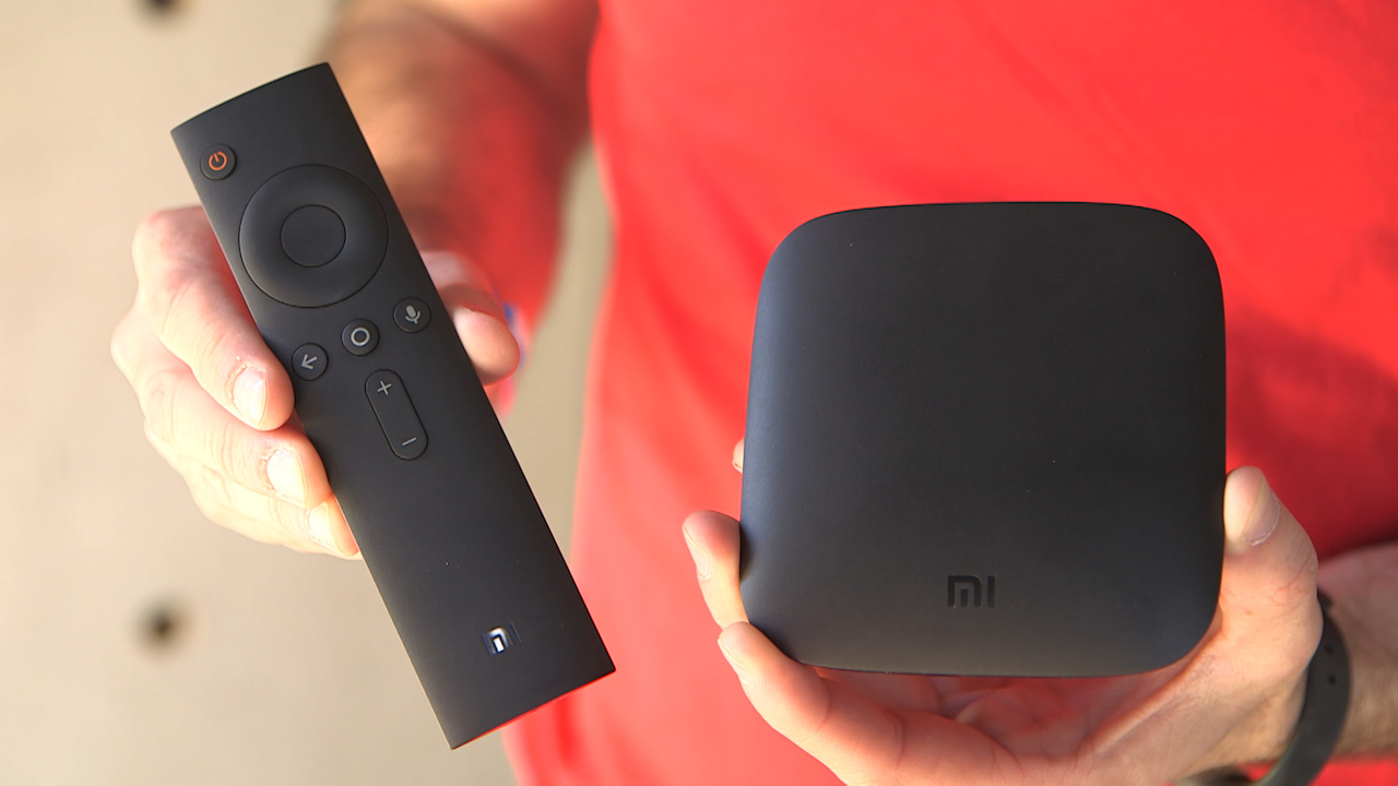 Video: Xiaomi takes on Roku with Mi Box, a 4K Android TV-powered set-top box