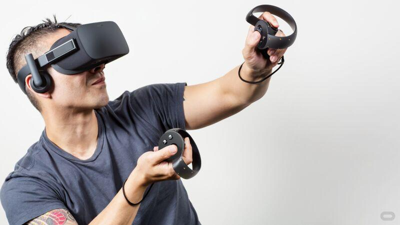 Oculus Rift update backfires, enables full-scale piracy