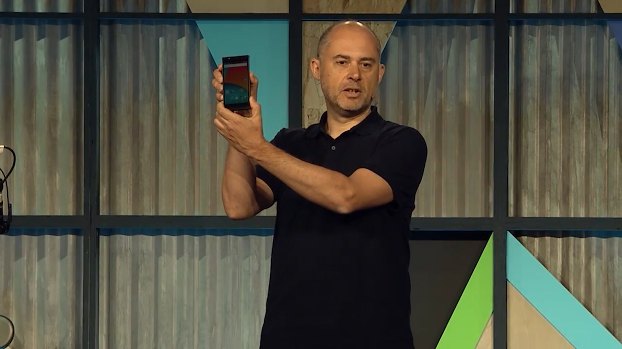Video: Project Ara: Google's vision for the future of the smartphone