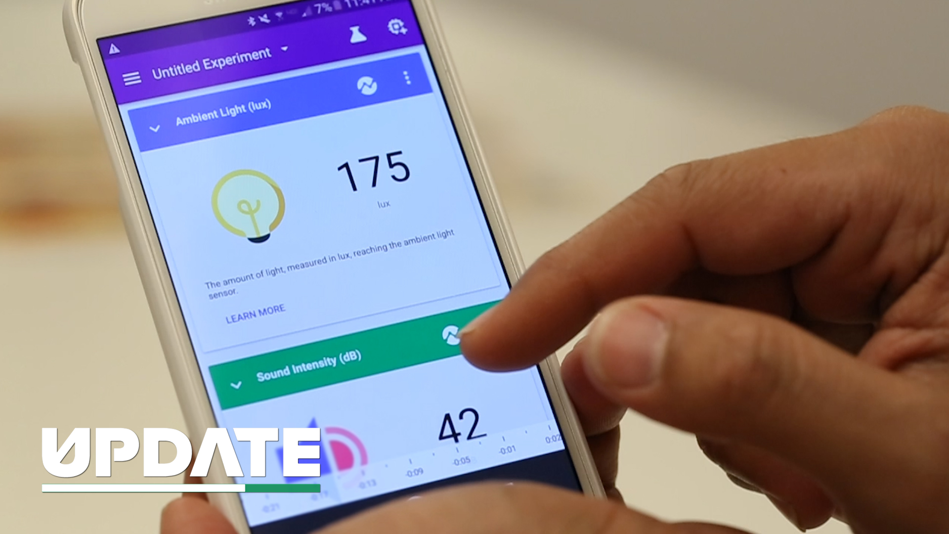Video: Google wants you to get scientific