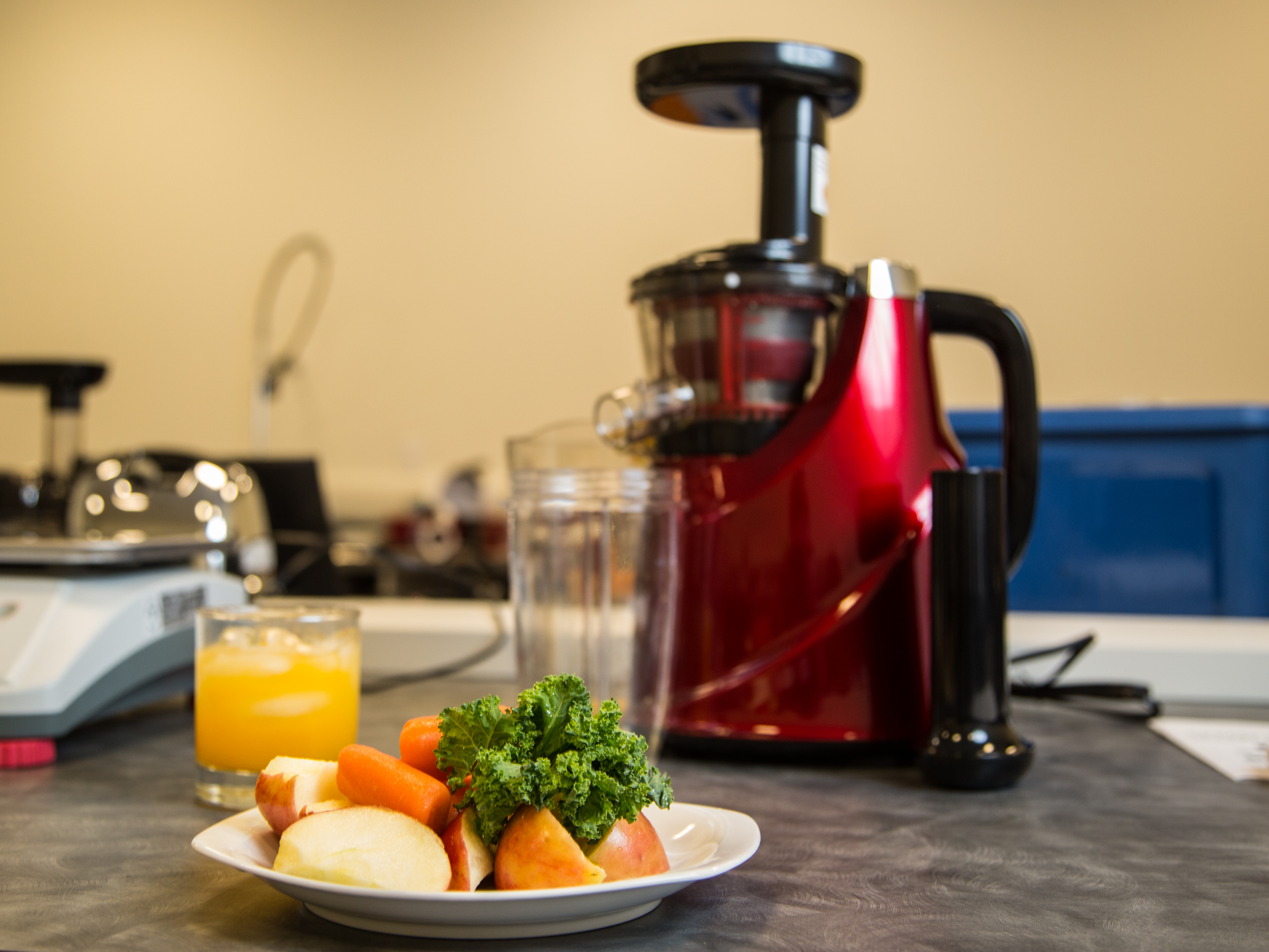 Vonshef Slow Juicer Review : vonShef Premium Slow Masticating Juicer review - CNET