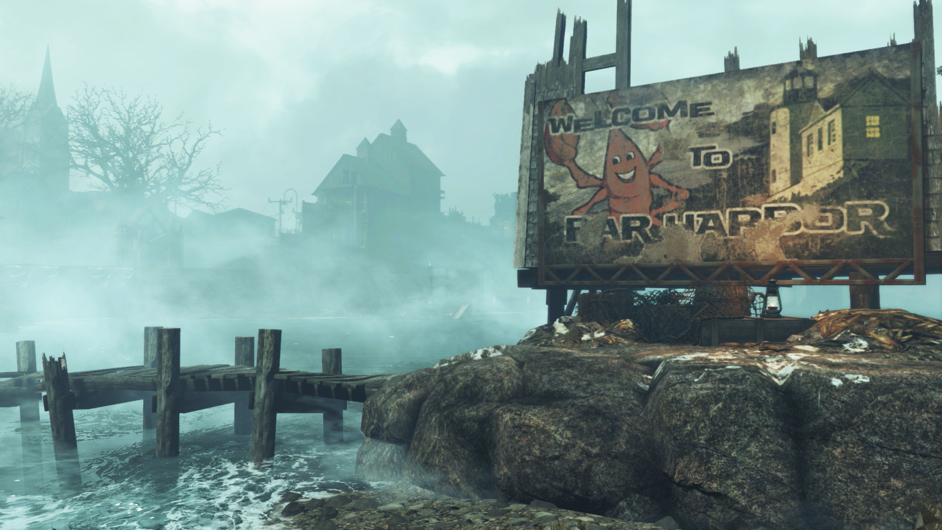 Fallout 4 Far Harbor: Tips to get you ready