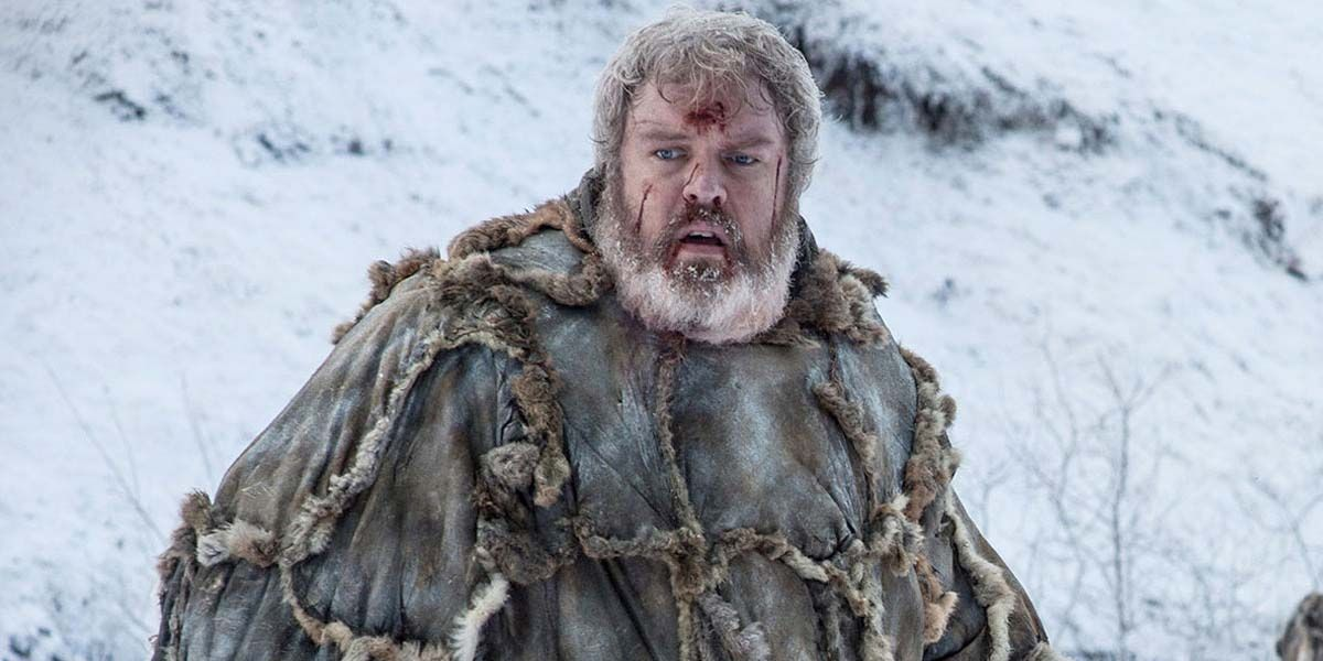 Video: Hodor door stopper coming to a door near you, Ep. 234 (SPOILERS)