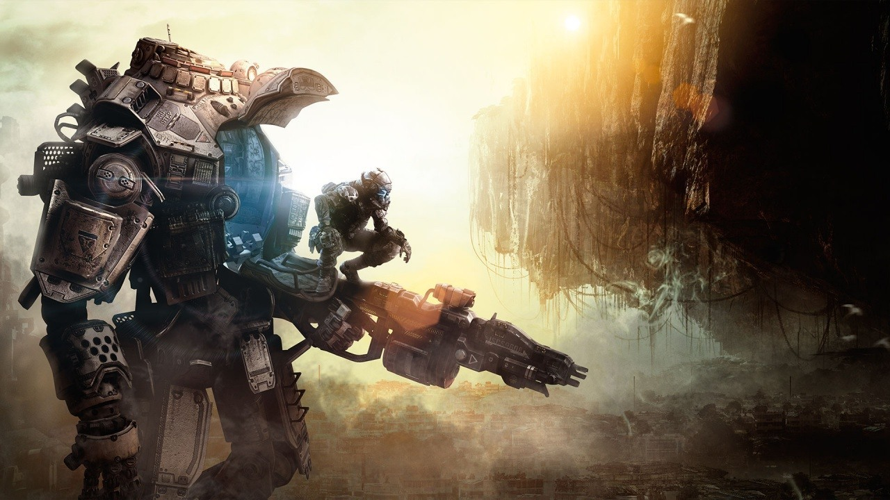 Titanfall 2 rumoured to include grappling hook, bigger maps
