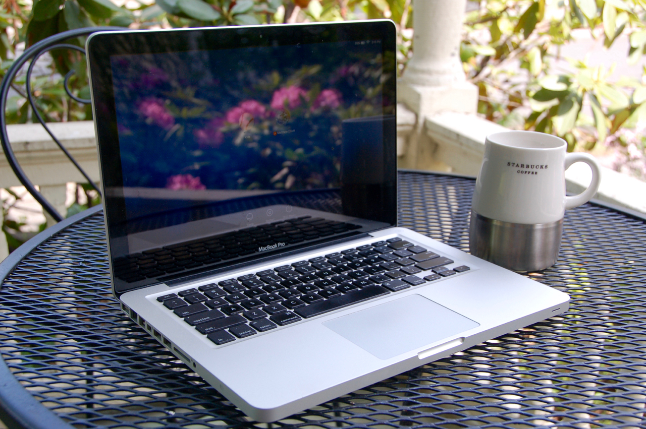 5 Mac apps for coffee-shop computing
