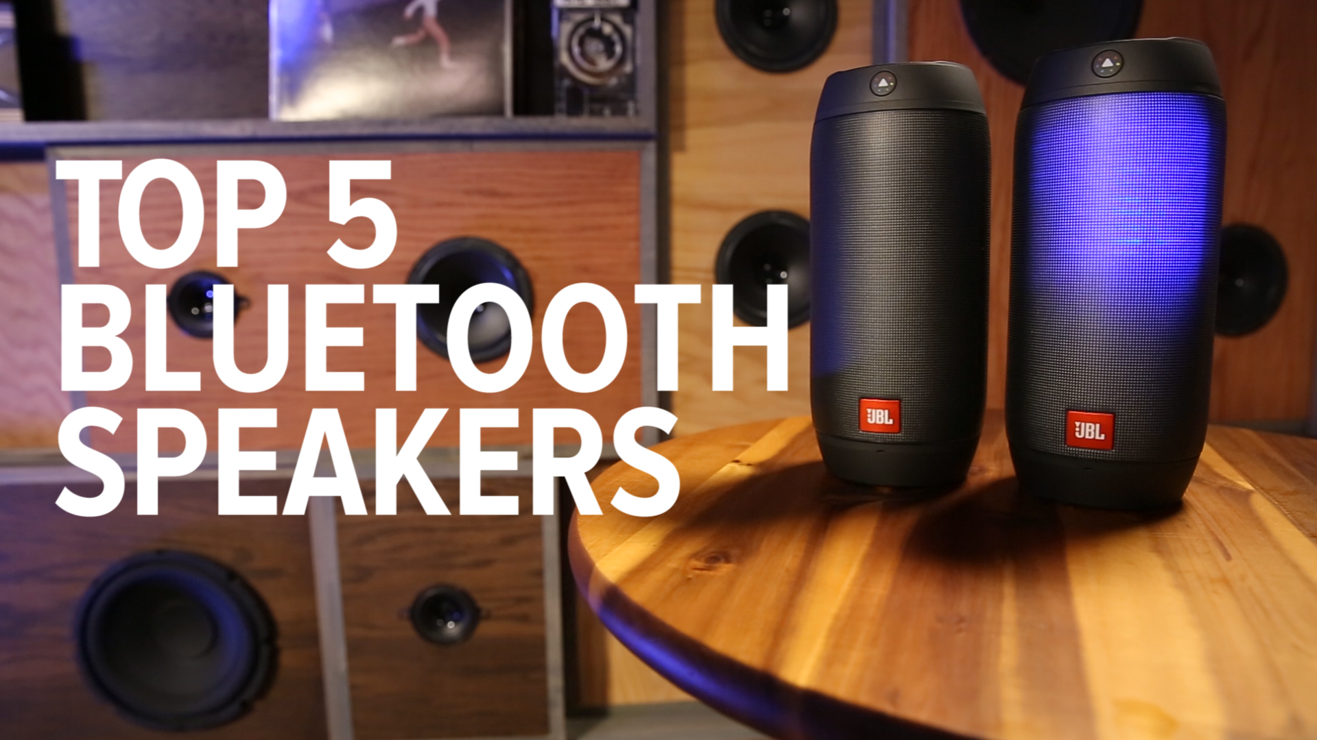 Video: Top 5 Bluetooth speakers you can buy