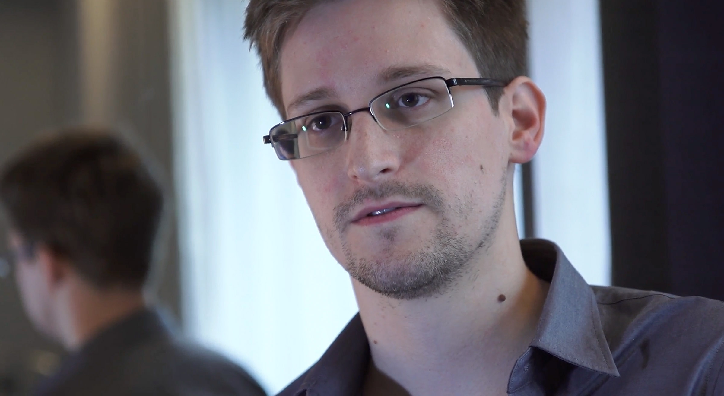 <p>Edward Snowden's leaking of classified government information, which 