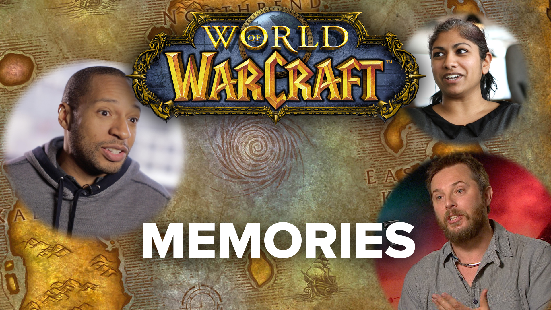 Video: 'Warcraft' director Duncan Jones and fellow fans share their WoW memories