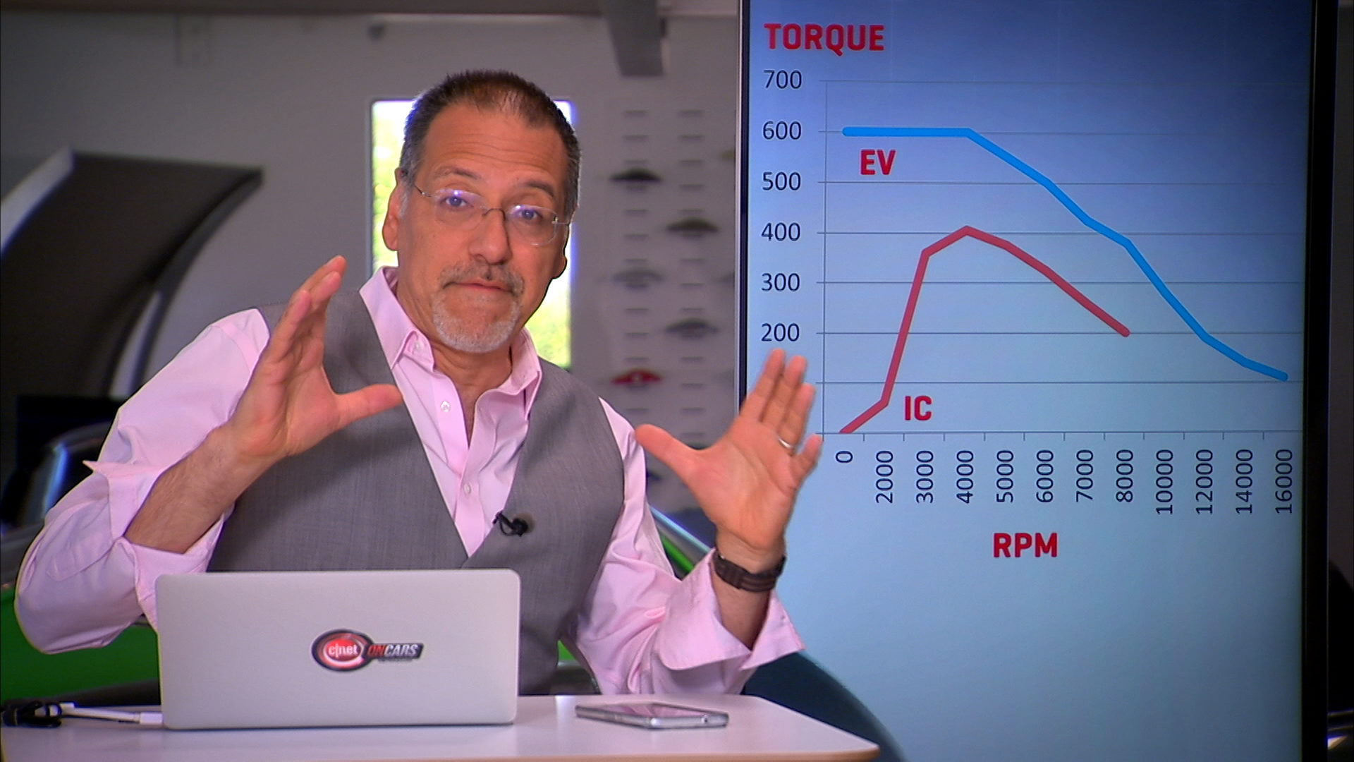 Video: Your emails: Why don't electric cars have geared transmissions?