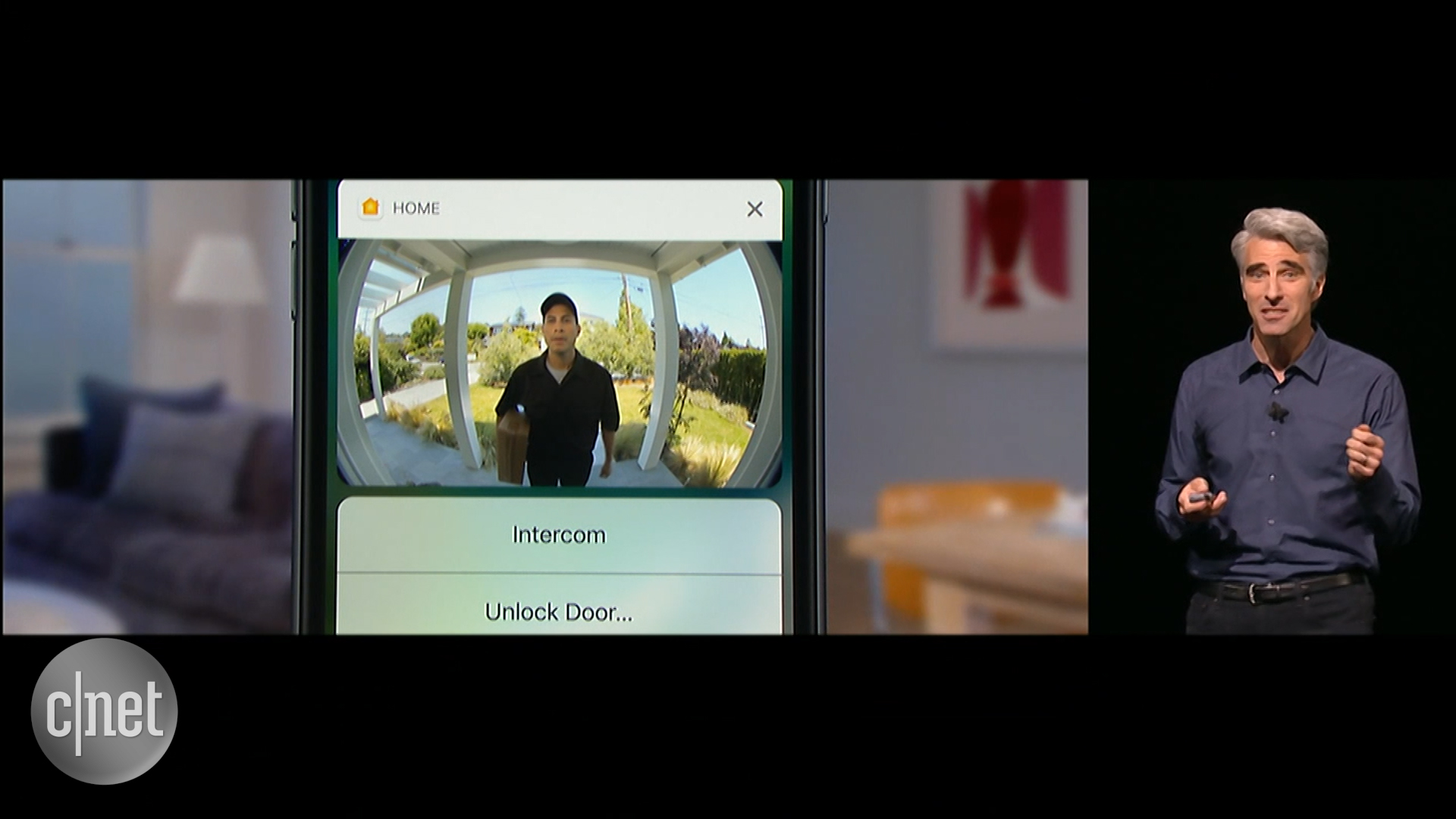 Video: Apple HomeKit (finally) gets its own app