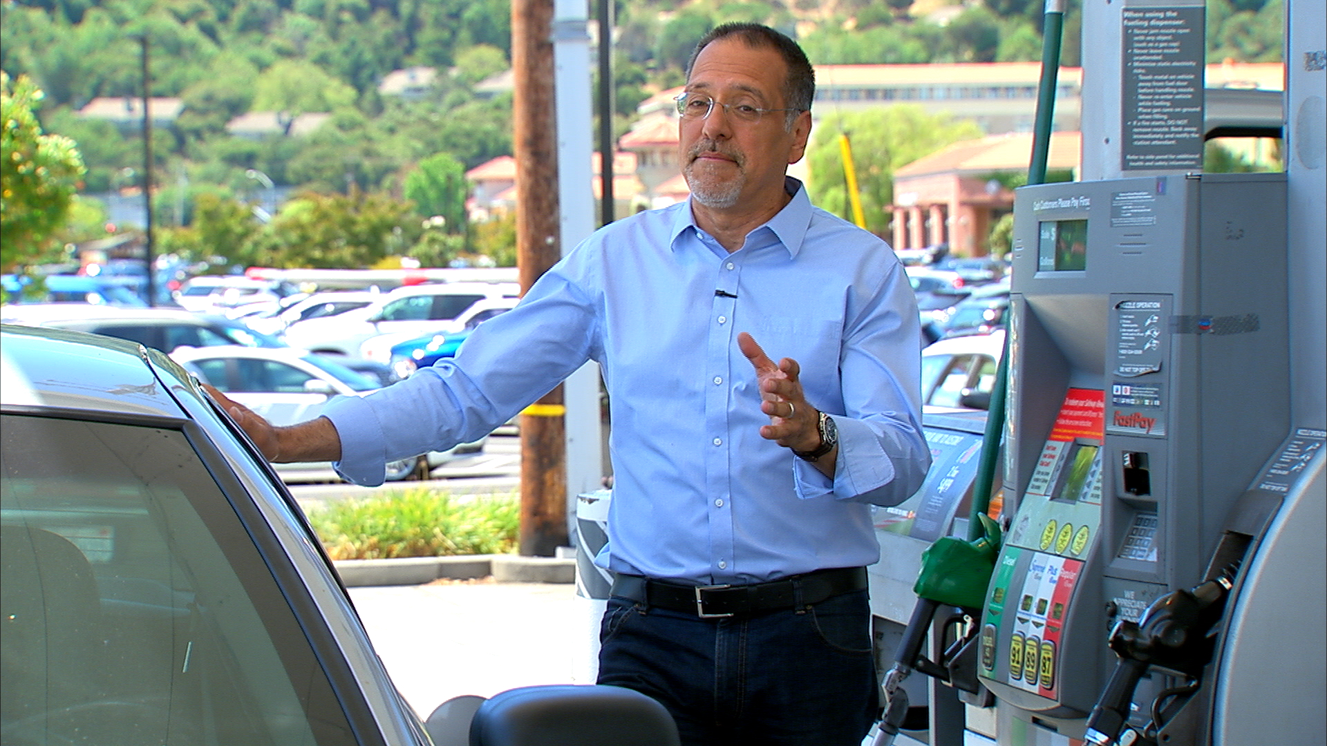 Video: Car Tech 101: Understanding premium fuel