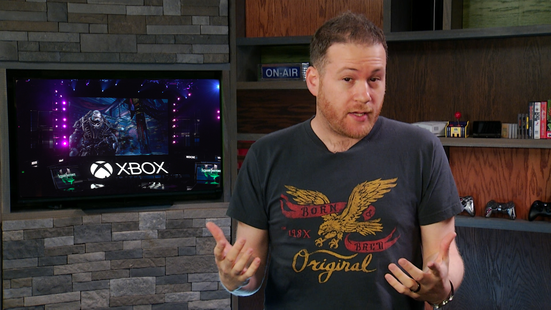 Video: Microsoft vs. Sony: Who has the lead?