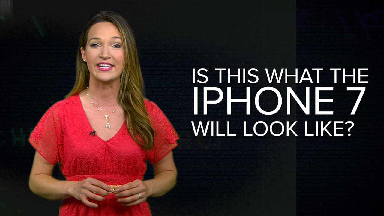 Video: The iPhone 7 may have a few tricks up its sleeve