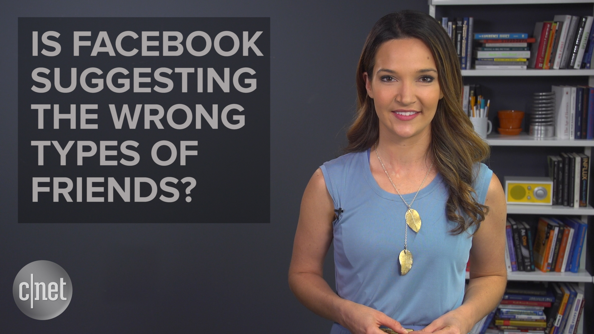 Video: Don't let Facebook use your location to find friends