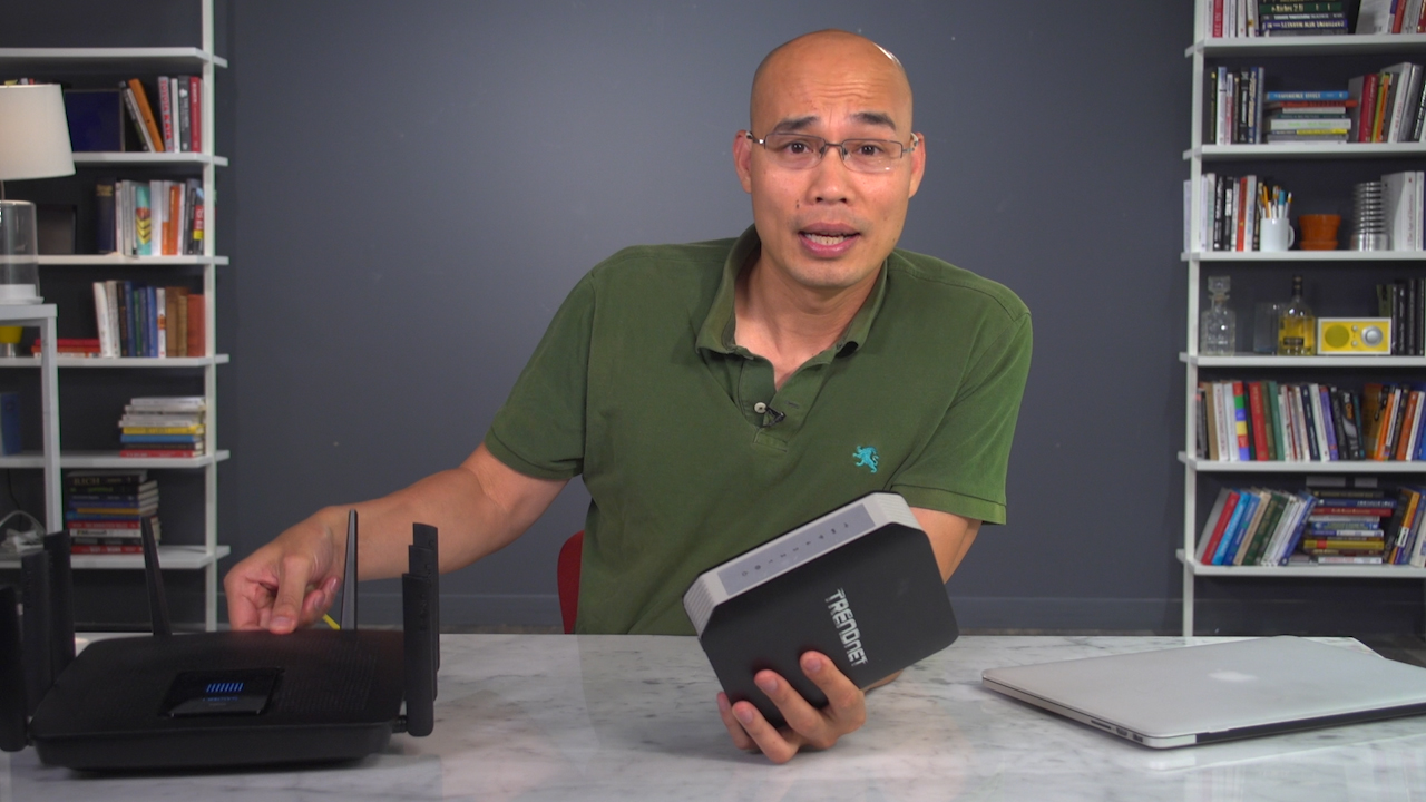 Video: How to turn an old Wi-Fi router into an access point