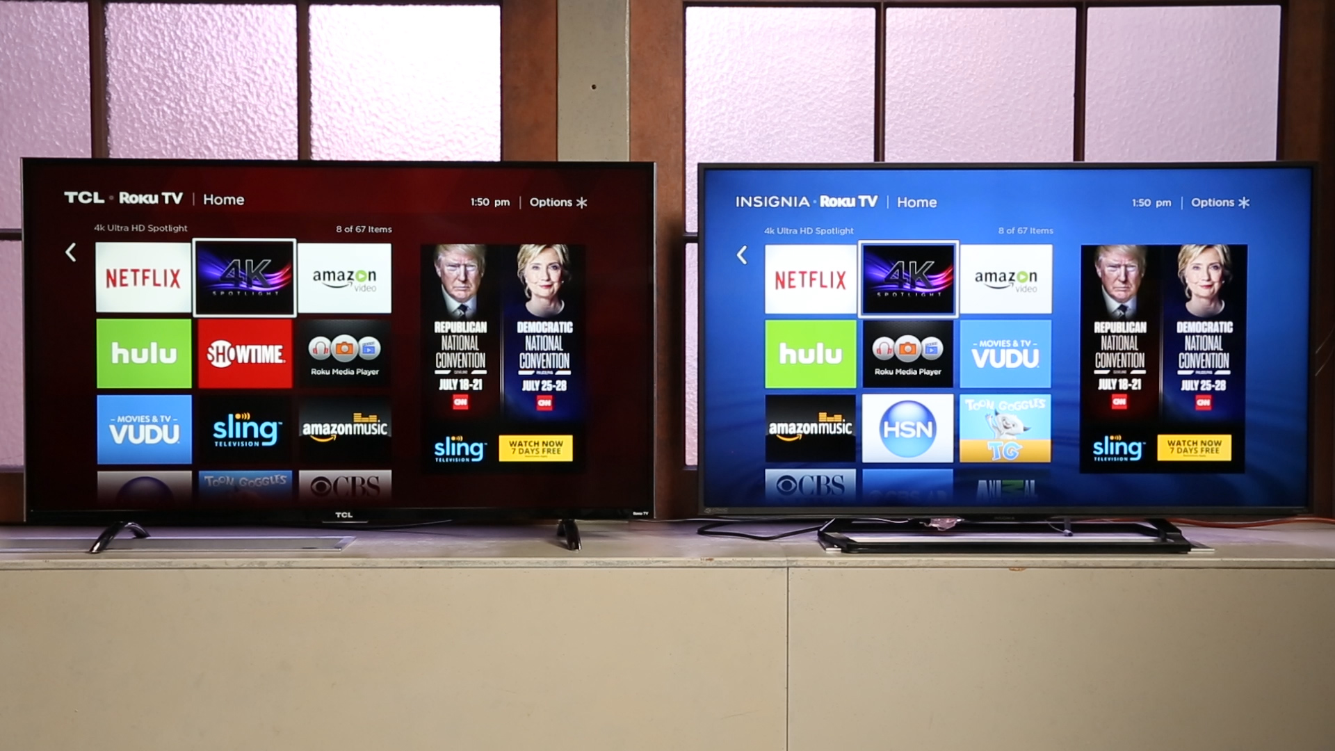 Video: 4K Roku TVs bring higher resolution to simpler smart TV