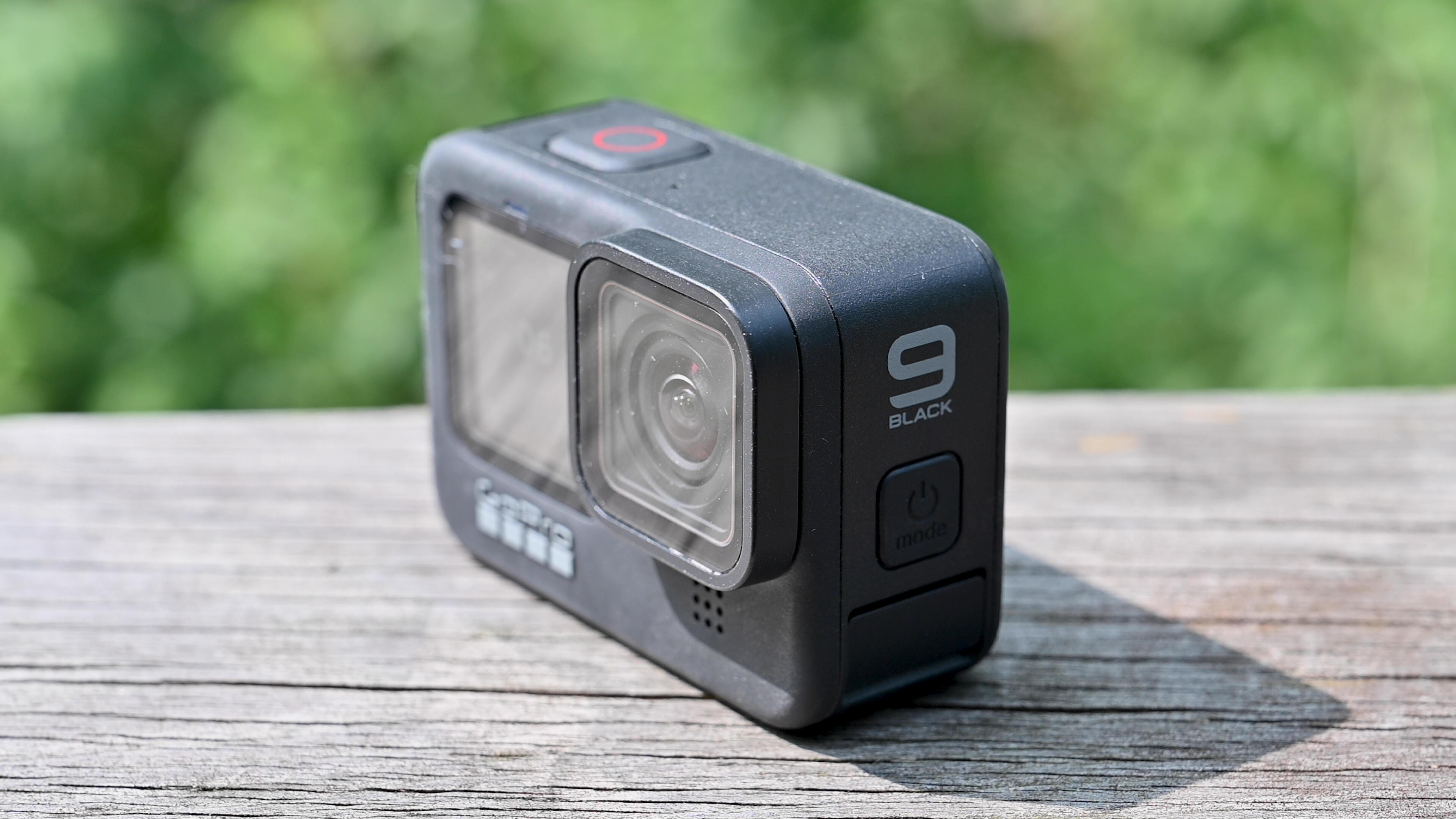 Video: GoPro's Hero 9 Black bulks up on power and performance but not price