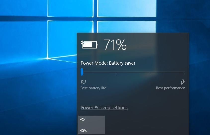 10 tips for better laptop battery life with Windows 10 - CNET