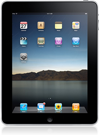 Is the iPad cannibalizing laptop sales?