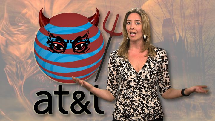 Video: AT&T's latest evil idea: it's evil