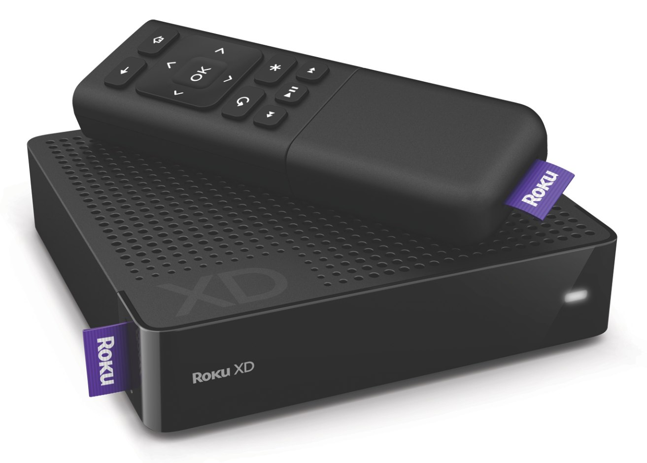 The Roku XD is coming to Best Buy.
