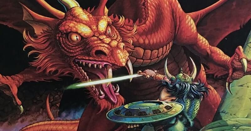 Dungeons & Dragons movie reboot on the way with Marvel writers in talks -  CNET