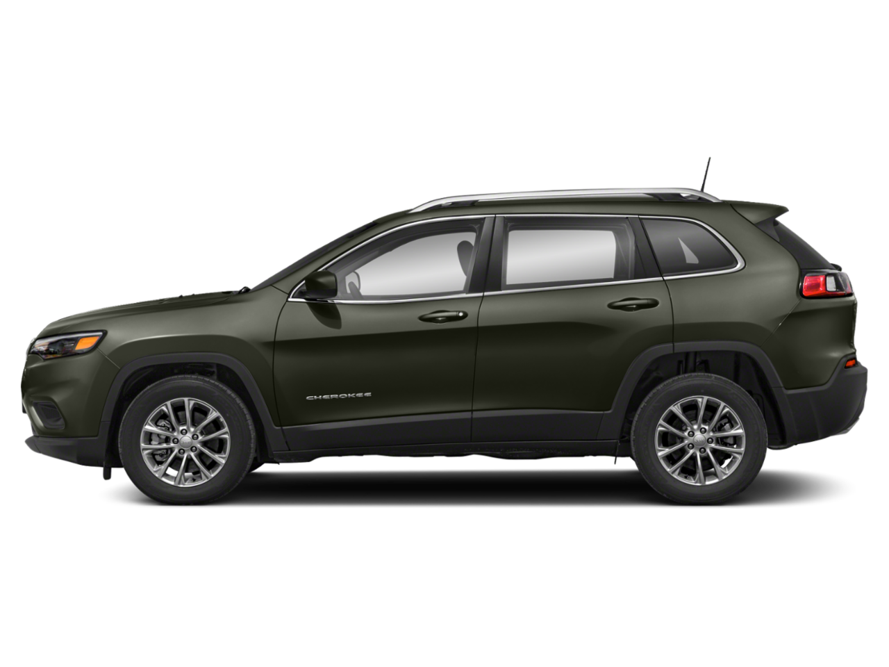 2020 Jeep Cherokee Lux FWD