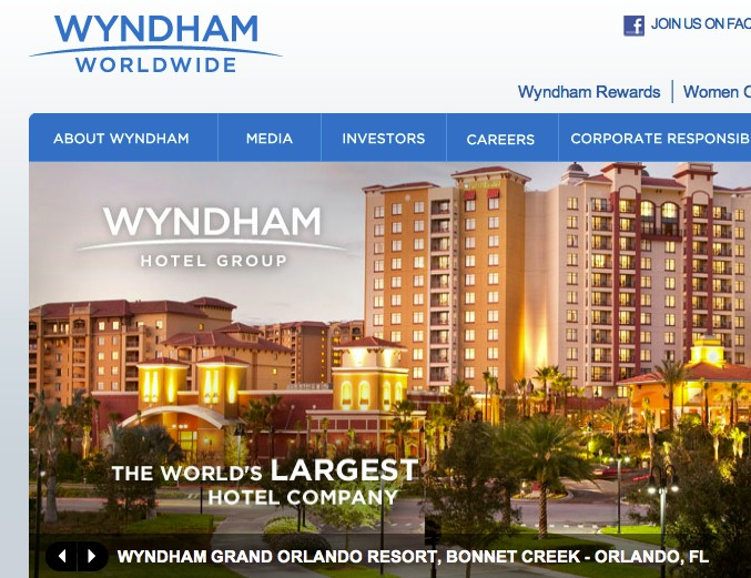 FTC lawsuit alleges Wyndham hotels failed to protect customer personal data after three breaches in less than two years.