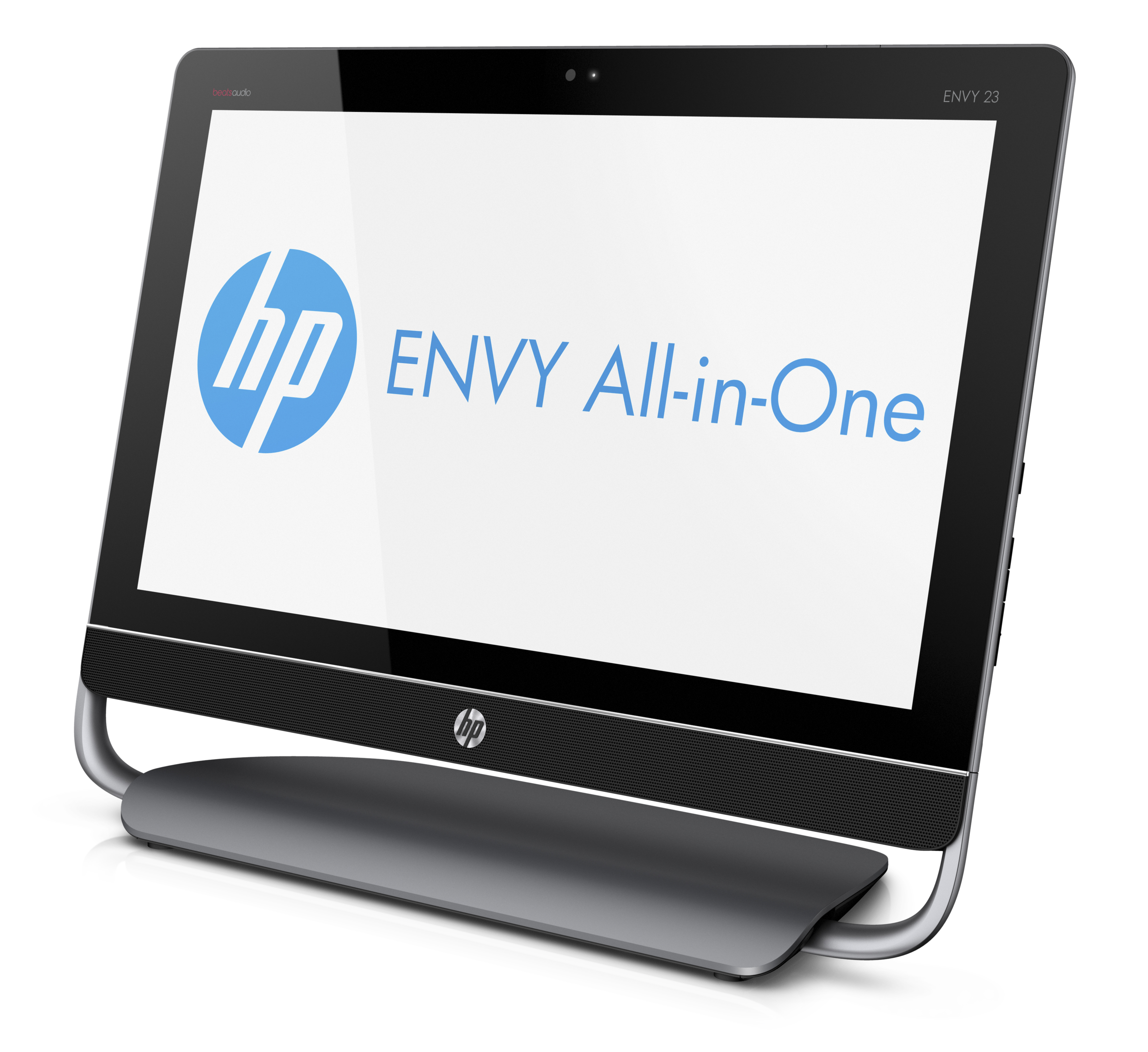 HP's new Envy 23 all-in-one will have a hard time standing out.
