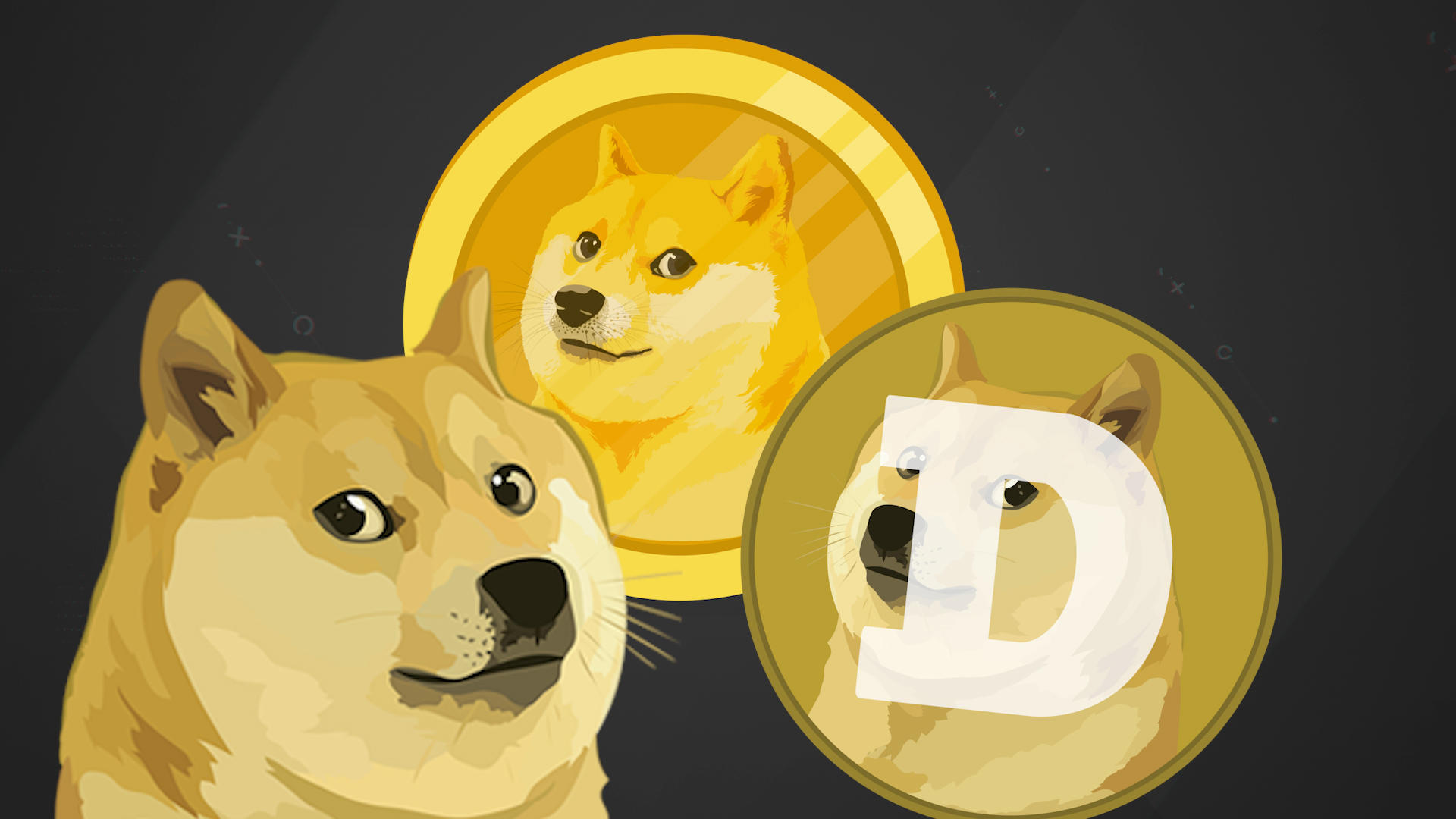 <p>DogeCoin hit 60 cents: What's behind the latest surge thumbnail