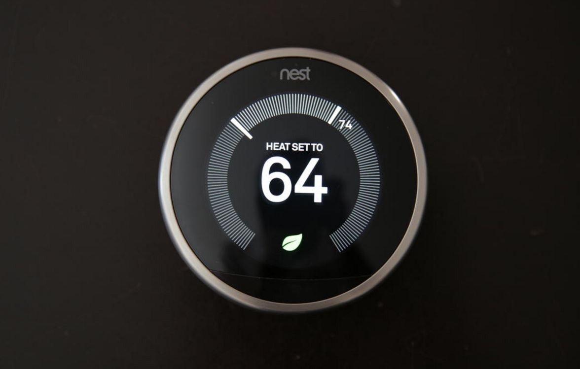 Set the correct temperature in your bedroom